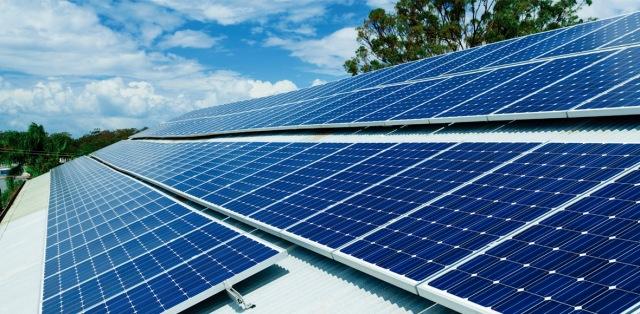 Paneles solares solarizando mexico