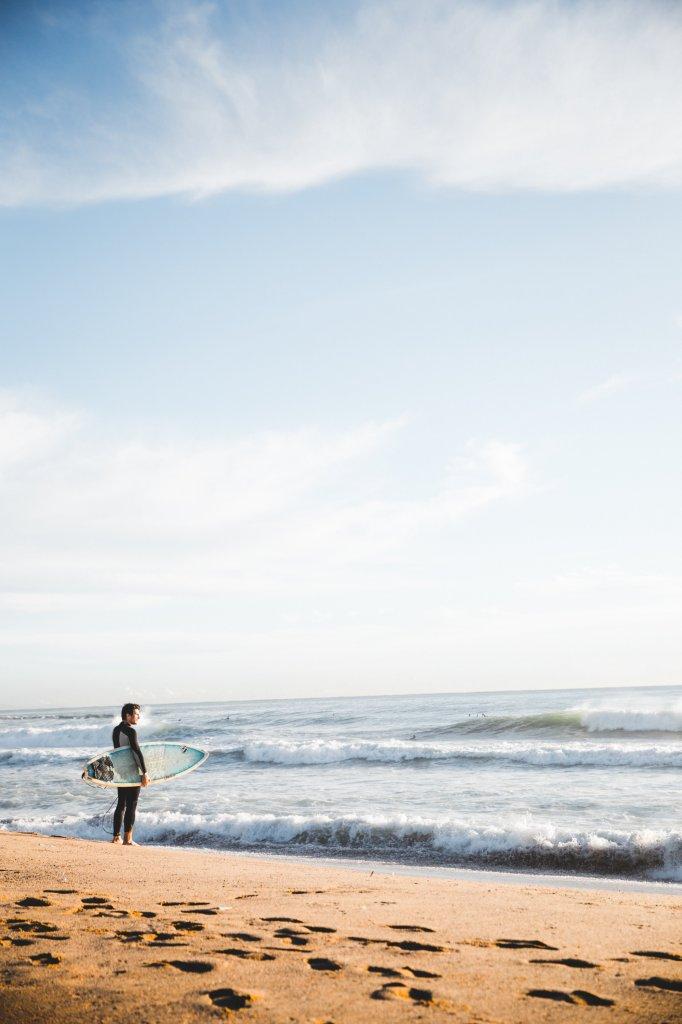 Cuidar los oceanos